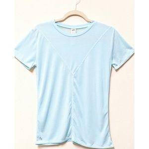 🍍Joy Lab Side Tie Detail Workout T-Shirt